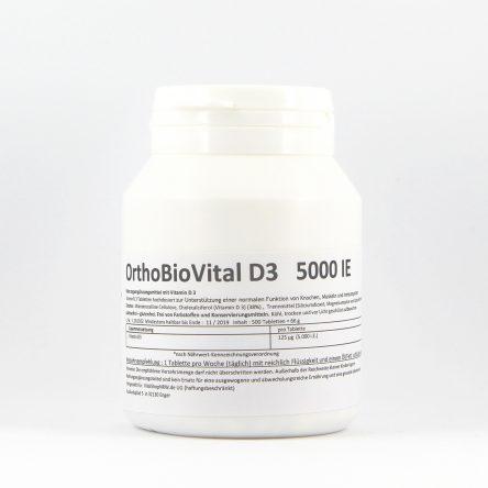 OBV Vitamin D3