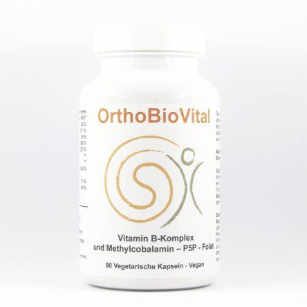 OBV Vitamin B Komplex