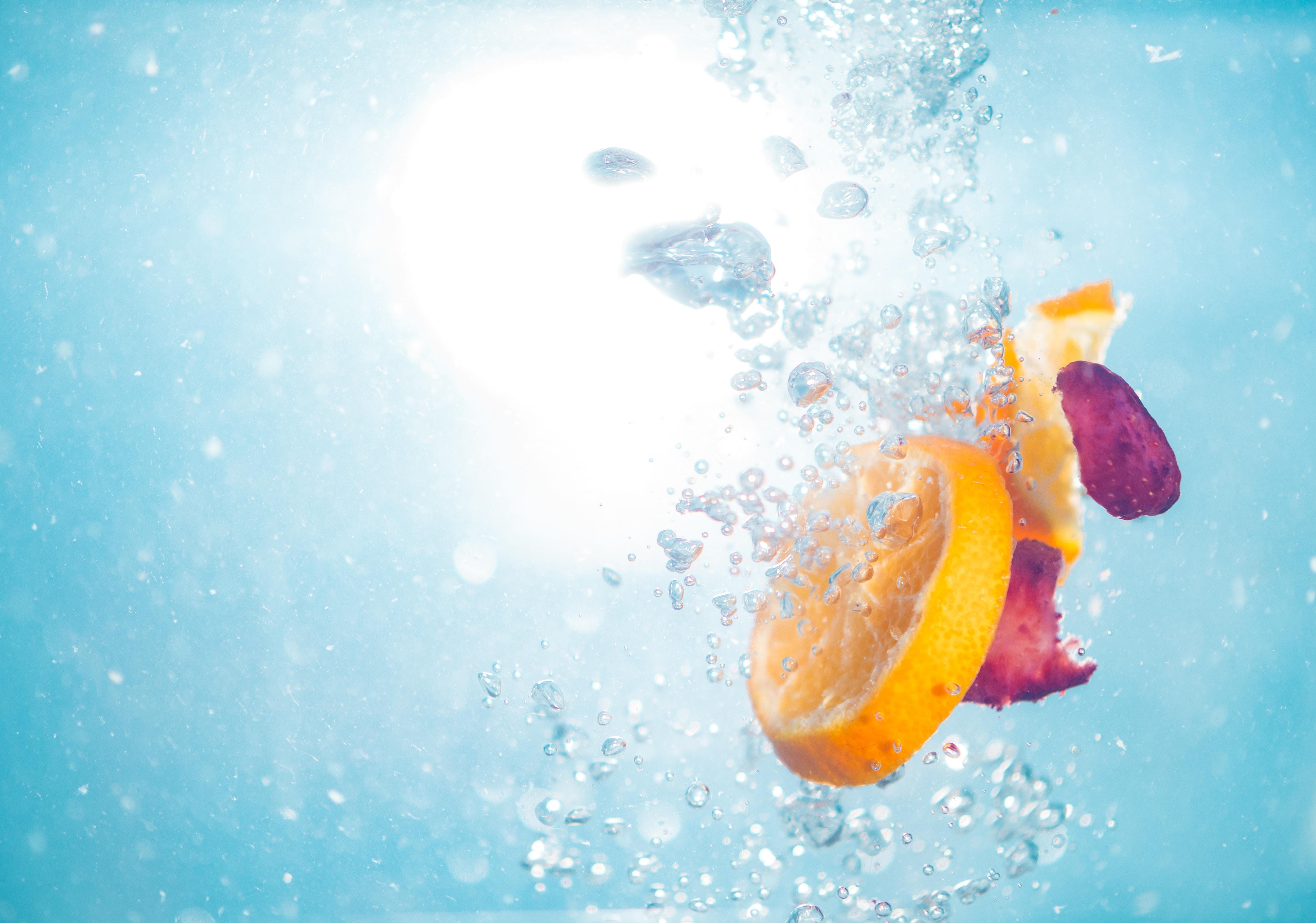 Vitamine für den Sommer